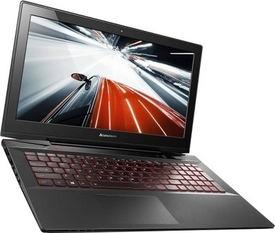 Lenovo Y50-70 Notebook (4th Gen Ci7/ 8GB/ 1TB/ Win8.1/ 4GB Graph) (59-431090)