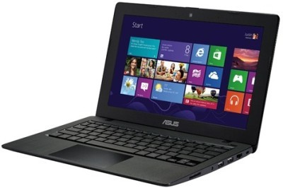 Asus F200MA-KX223H F KX223H Celeron Dual Core - (2 GB DDR3/500 GB HDD/Windows 8) Netbook