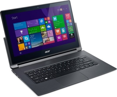 ACER Aspire R-13/R7-371T R-13/R7-371T-5022 Core i5 - (8 GB DDR3/500 GB HDD/Windows 8/4 GB Graphics) Notebook