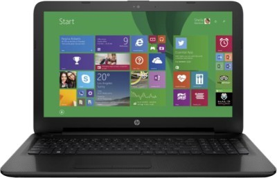 HP 15-ac054TU (NotebooK) (Celeron Dual Core/ 2GB/ 500GB/ Win8.1) (M9V72PA)