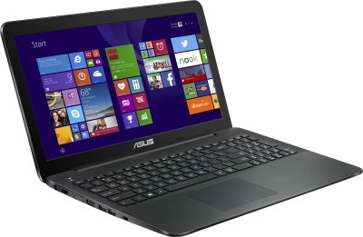 Asus X555LA-XX092D X Series X555LA-XX092D Core i5 - (4 GB DDR3/500 GB HDD) Notebook