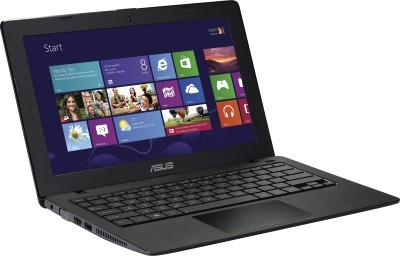 Asus KX037H X Series X200LA-KX037H Core i3 - (4 GB DDR3/500 GB HDD) Notebook
