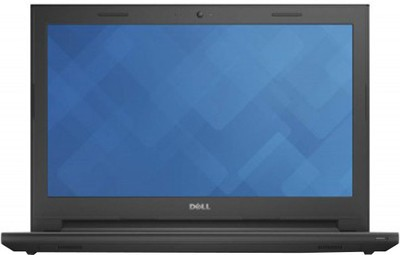 Dell Vostro 3546 Notebook (4th Gen Ci3/ 4GB/ 1TB/ Ubuntu/ 2GB Graph) (3546341TB2GU)
