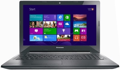 Lenovo Ideapad G50 G50-70 Core i3 - (4 GB DDR3/1 TB HDD/Free DOS/256 MB Graphics) Notebook