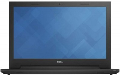 Dell Inspiron 3542 Notebook (4th Gen Ci5/ 4GB/ 500GB/ Ubuntu) (354254500iBU)