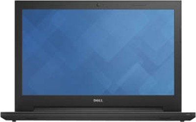 Dell Inspiron 3543 (Notebook) (Core i5 5th Gen/ 8GB/ 1TB/ Win8.1/ 2GB Graph) (X560333IN9)