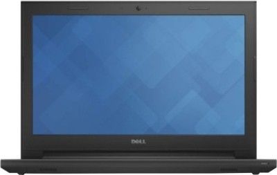 Dell Inspiron 3442 Notebook (4th Gen PDC/ 4GB/ 500GB/ Ubuntu) (3442P4500iBU1)