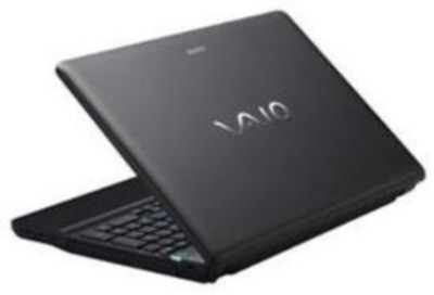 Sony VAIO VPCEB44EN Laptop (1st Gen Ci3/ 3GB/ 320GB/ Win7 HB/ 512 MB Graph)
