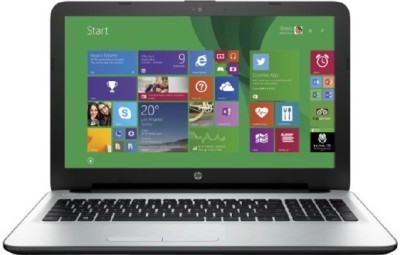 HP 15-ac034TX (NotebooK) (Core i5 (5th Gen)/ 4GB/ 1TB/ Win8.1/ 2GB Graph) (M9V14PA)