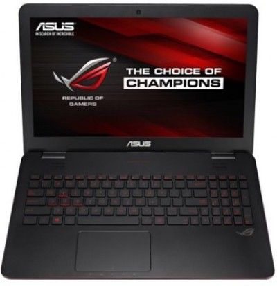 Asus G551JX-DM036H ROG Series G551JX-DM036H Core i7 - (16 GB DDR3/1 TB HDD/2 GB Graphics) Notebook