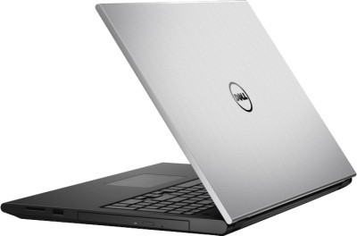 Dell Inspiron 15 3000 3543 Core i5 - (8 GB DDR3/1 TB HDD/Ubuntu/2 GB Graphics) Notebook