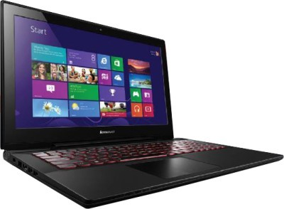 Lenovo Y50-70 Notebook (4th Gen Ci7/ 8GB/ 1TB/ Win8.1/ 4GB Graph) (59-441908)