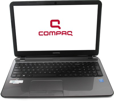 HP Compaq 15-s008TU Notebook (4th Gen Ci3/ 4GB/ 500GB/ Free DOS) (J8C07PA)
