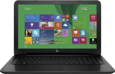 HP 15-ac052TX (Notebook) (Core i5 5th Gen/ 8GB/ 1TB/ Win8.1/ 2GB Graph)