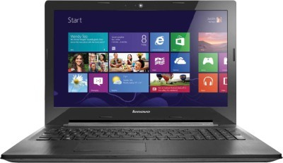 Lenovo G50-30 Notebook (4th Gen PQC/ 4GB/ 1TB/ Win8.1) (80G000LGIN)
