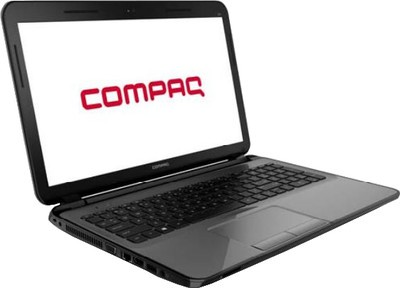 HP Compaq 15-s105TU Notebook (4th Gen Ci5/ 4GB/ 1TB/ Free DOS) (K8T61PA)