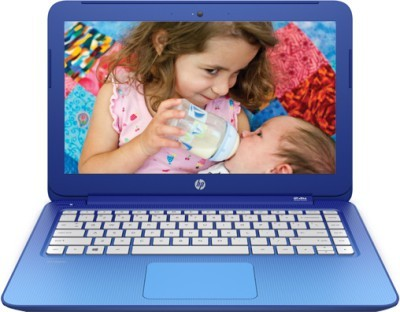 HP 13-C019TU Stream (Notebook) (4th CDC/ 2GB/ 32GB EMMC/ Win8.1) (K8T73PA)