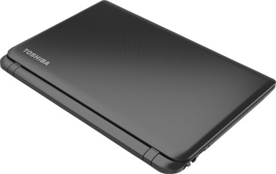 Toshiba Satellite C50-B P0010 Notebook (4th Gen PQC/ 2GB/ 500GB/ No OS)