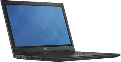 Dell Inspiron 3543 Notebook (5th Gen Ci5/ 8GB/ 1TB/ Win8.1/ 2GB Graph) (X560333IN9)