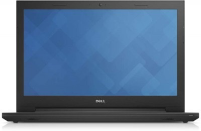Dell Inspiron 3000 3543 Core i5 - (4 GB DDR3/1 TB HDD/Windows 8.1) Notebook