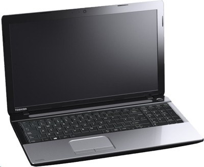 Toshiba Satellite C50-A E0011 Laptop (4th Gen CDC/ 2GB/ 500GB/ No OS)