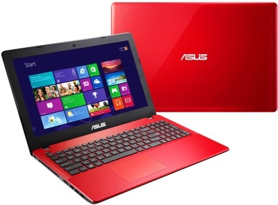 Asus X550CC-XX922D X X550CC Core i3 (3rd Gen) - (4 GB DDR3/500 GB HDD/Free DOS/2 GB Graphics) Notebook