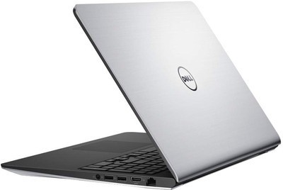 Dell Inspiron 5547 Notebook (4th Gen Ci7/ 8GB/ 1TB/ Win8.1/ 2GB Graph/ Touch)