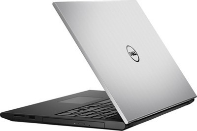 Dell Inspiron 3542 Notebook (4th Gen Ci3/ 4GB/ 1TB/ Win8.1) (3542341TBiS)