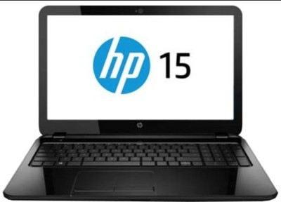 HP 15-r063tu Notebook (4th Gen Ci3/ 4GB/ 500GB/ Win8.1) (J8B77PA)