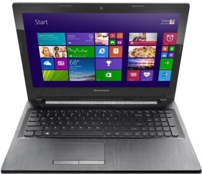 Lenovo G50-80 (80E5021XIN) G Series G50-80 Core i5 - (4 GB DDR3/1 TB HDD/Free DOS/2 GB Graphics) Notebook