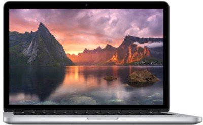 Apple Macbook Pro 2015 MF840HN/A (Ultrabook) (Core i5 5th Gen/ 8GB/ 256GB SSD/ Mac OS X Yosemite)