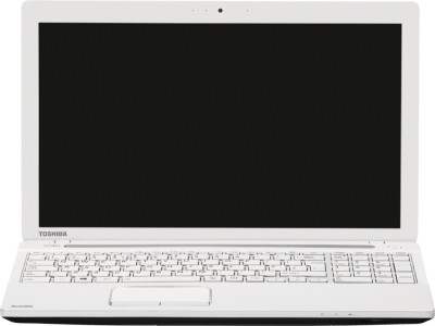 Toshiba Satellite C50D-A 60011 Notebook (APU Quad Core A6/ 4GB/ 750GB/ Win8.1)