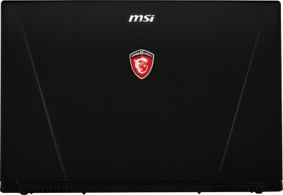 MSI GS60 2PC Ghost Notebook (4th Gen Ci7/ 16GB/ 1TB/ Win8.1/ 2GB Graph)