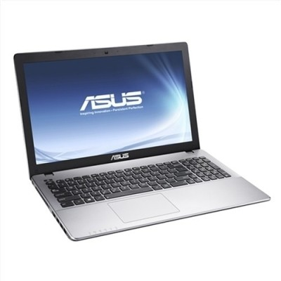 Asus F550CC-CJ671H Notebook (4th Gen Ci5/ 4GB/ 750GB/ Win8/ 2GB Graph/ Touch) (90NB00W9-M04730)