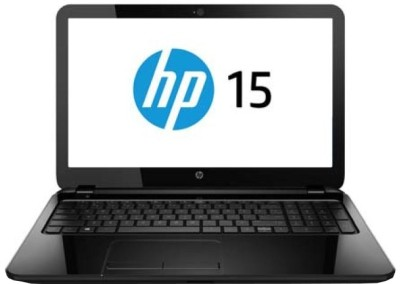 HP 15-r065TU Notebook (4th Gen Ci3/ 4GB/ 1TB/ Win8.1) (J8B81PA)
