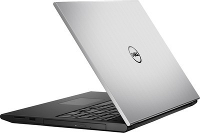 Dell Inspiron 3542 Notebook (4th Gen Ci5/ 8GB/ 1TB/ Win8.1/ 2GB Graph) (3542581TB2S)