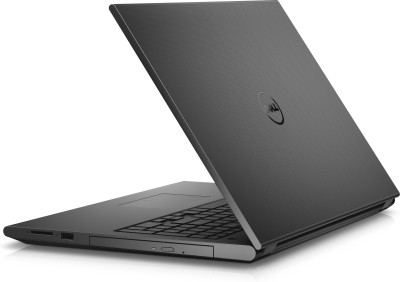 Dell Vostro 15 3000 series 3549 5th Generation Intel Core i5-5200U Processor (3M Cache, up to 2.70 GHz) - (4 GB DDR3/500 GB HDD/Ubuntu) Notebook