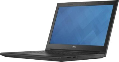 Dell Inspiron 3442 Notebook (Core i3 4th Gen/ 4GB/ 1TB/ Free DOS/ Touch) (X560275IN9)