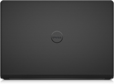 Dell Vostro 15 3000 Series 3558 i3 4Th - (4 GB DDR3/500 GB HDD/Ubuntu) Notebook
