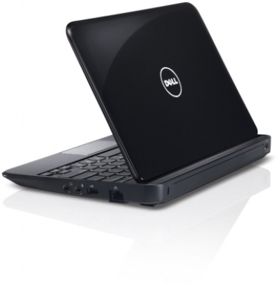 Dell Inspiron Mini Netbook (1st Gen Atom Dual Core/ 2GB/ 250GB/ Win7 Starter)