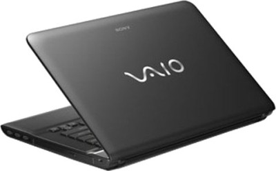 Sony VAIO SVE15111ENB Laptop (2nd Gen PDC/ 2GB/ 320GB/ Win7 HB)