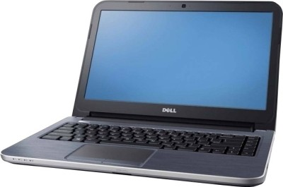 Dell Inspiron N5437 Laptop (4th Gen Ci5/ 4GB/ 500GB/ Win8/2GB Graph)