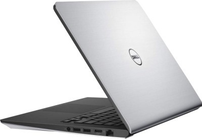 Dell Inspiron 5448 (Notebook) (Core i5 5th Gen/ 4GB/ 1TB/ Win8.1/ 2GB Graph) (5448541TB2S)