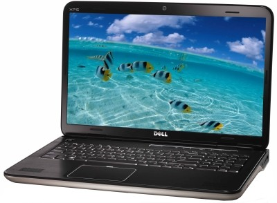 Dell XPS 15 Laptop (2nd Gen Ci5/ 4GB/ 500GB/ Win7 HP/ 2GB Graph)