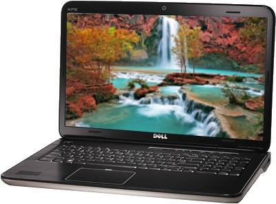 Dell XPS 15 Laptop (2nd Gen Ci7/ 4GB/ 500GB/ Win7 HP/ 2GB Graph)