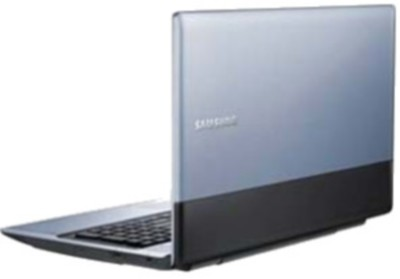 Samsung NP305U1A-A03IN Netbook (APU Dual Core/ 2GB/ 320GB/ Win7 HB)