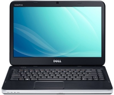 Dell Vostro 1450 Laptop (2nd Gen Ci3/ 2GB/ 500GB/ Linux/ 512MB Graph)