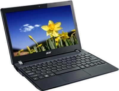 Acer Aspire One 756 Laptop (2nd Gen PDC/ 2GB/ 500GB/ Win7 HB/ 128MB Graph) (NU.SGYSI.002)