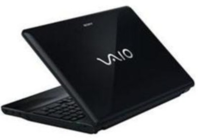 Sony VAIO VPCEA46FG Laptop (1st Gen Ci5/ 4GB/ 320GB/ Win7 HP)