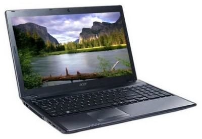 Acer 5755 Laptop (2nd Gen Ci5/ 3GB/ 640GB/ Win7 HB) (LX.RPV01.010)
